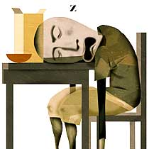 while sleeping - What happen while you r sleeping..