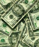 cash - alot of money