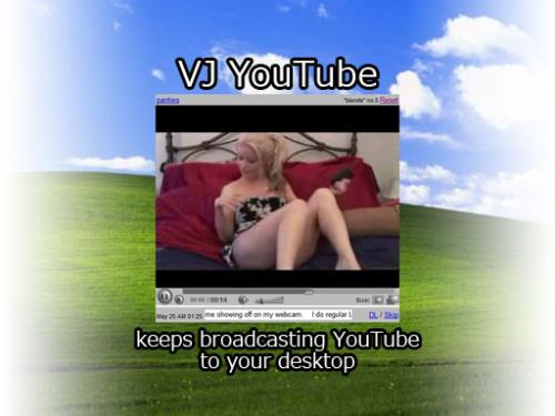 Youtube to your Desktop! - hey do you want to save those streaming(flash )videos from youtube.com to your desktop!try this it is really working! 1.Capture with Web sites  **KeepVid a download-helper site( http://keepvid.com/ )*******  ---- After you've found a video you want to save, enter that video's URL at KeepVid, ---- then select its originating site from a pop-up list.  ---- When you enter your video URLs, KeepVid prompts you to change the suffix of the downloaded file (so that instead of Video.htm, you download Video.flv).   ---- The only problem with the site is it leaves FLV files in their original format, so downloading alone isn't enough. ---- To view your file, you'll need to either download a FLV viewer such as FLV Player  ( http://www.softpedia.com/progDownload/FLV-Player-Download-27852.html )   2.Capture with a Firefox extension( https://addons.mozilla.org/firefox/2390/ )  ----A fantastic extension called Video Downloader makes it easy to download and store video from more than 60 streaming-video sites. ---- After installing Video Downloader, you'll see a new icon in the bottom-right corner of your browser interface; ---- click it when you have a video page open to save that video. ---- The resulting pop-up window directs you to right-click a download link, then change the suffix to FLV. ---- Once you've saved your file, you'll need a way to view it.