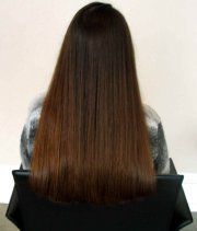 shiny hair - get the shiny hair with rihgt foods and products.