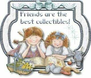 Sisters & Friends - My sister, my friend.