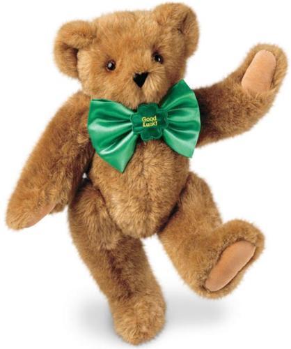Bear-Vermont - teddy bear - Vermont