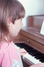 piano recital - pianos