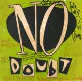 Doubting NO - no