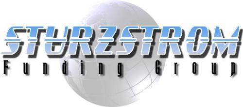 Sturzstrom Funding logo - Logo from Sturzstrom Funding on http://www.ProsperFiveStar.com