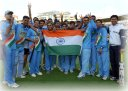 Team India - Support Indian Cricket Team