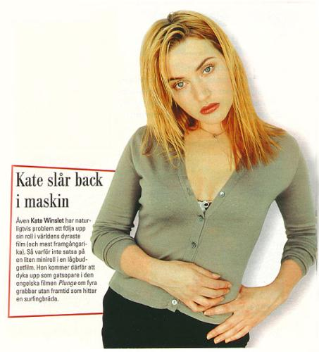 kate was slim before - kate has put on a lot of weight recently
