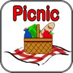 picnic spot - which is urs