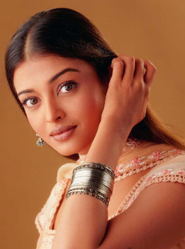 Aishwarya Rai - Aishwarya rai is the most beautiful in this world.