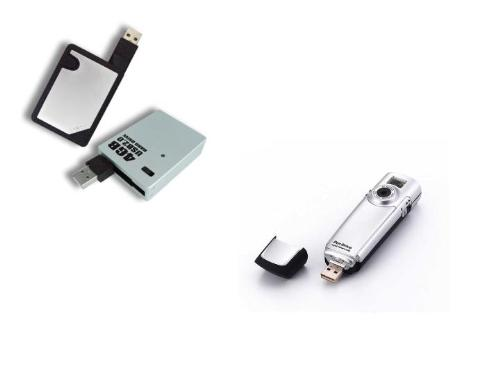 pen drive and pocket hard disk. - which is good one to use pendrive and pocket hard disk.