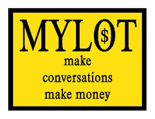 mylot - first respondent to a topic? do you prefer that?
