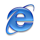 explorer - Internet Explorer logo