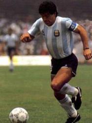 Maradona - Diego maradona