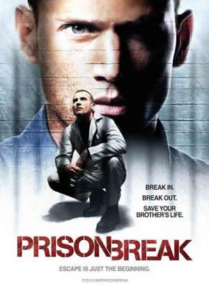 prison break foto - prison break
