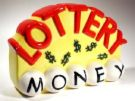 lottery - money lottery scam