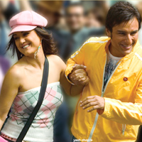 Salaam Namaste - Its about Live in relationships...