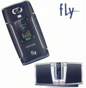 fly cell - mobile