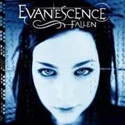 fallen album cd  - fallen album cd photo