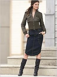 skirt - nice looking