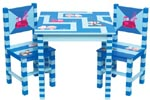 table and chairs - table and chairs