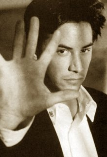 Keanu River   - Keanu River  