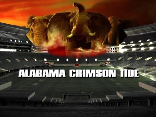 alabama football wallpaper. Bama Wallpaper
