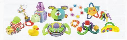 toys - variety of toys
