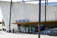 imax - imax theater