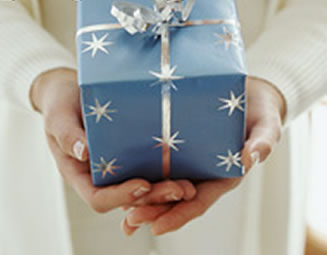 gifts - do expect to recieve a gift every occassion?