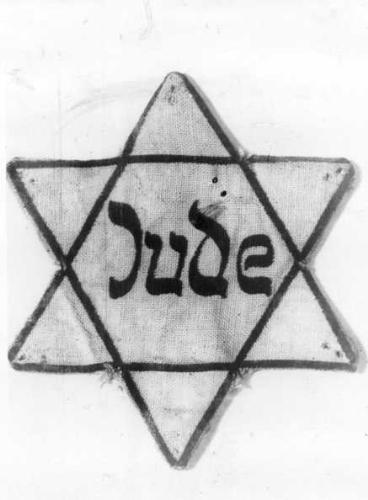 Jews - the Star Of David, The simbol of teh Jews