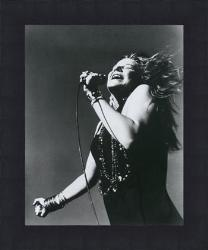 Any Janis Joplin fans? - Im just curious i really like her music.Especially Piece of my heart and bobby mcgee.What are your favorite songs..?