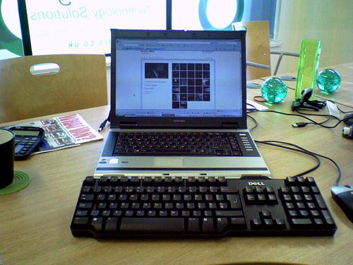 Laptop - My Laptop