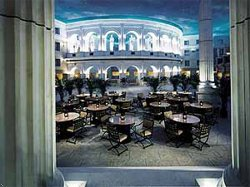 Caesars - Caesars casino and hotel in Atlantic city, New Jersey