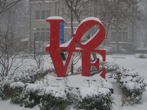 Love - Kabhi alvida na kehna