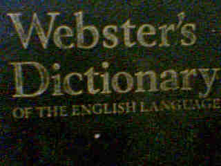 dictionary of english language  - english dictionary