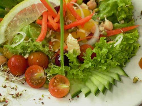 salad - delicious salad