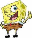 sponge bob - spongebob squarepants