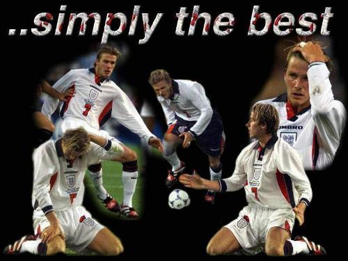 Is Beckham worth that Money??? - David beckham...The Free Kick King..!!!