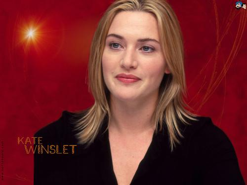 Katty - Kate Winslet - Titanic girl