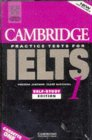 IELTS Pic - Its shows the IELTS's word.