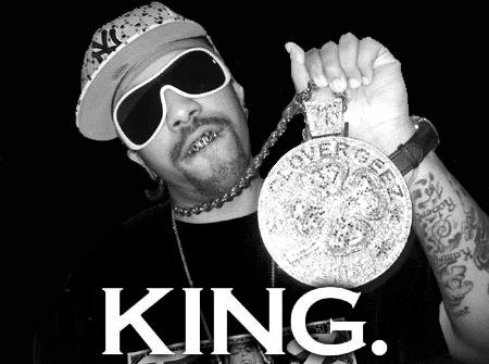 lil flip - lil flip the king