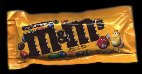 M&M's - Peanut - M&M's - Peanut photo