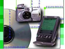 high-tech gadgets - Cool gadget such as cellphones, mp3s, mp4s, digital cameras, video cameras, etc. are all available on the market and selling like hotcakes.