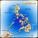 Philippines - The Philippines is made up of 1,107 islands and divided into three main groups: Luzon, Visayas and Mindanao.