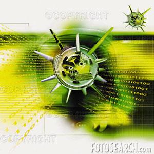 virus.... - virus........escape......!