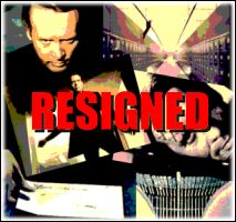 should i resigned? - i am doing right?