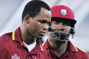 Samuels - Match Fixing