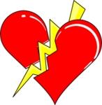 break heart - break heart photo