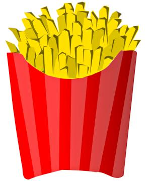 fries - love fries?whats your favorite french fries flavor
