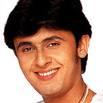 Sonu Nigam - This is my favourite Singer.